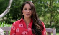 Meghan Markle's dress in VAX live concert leaves fans guessing for baby name