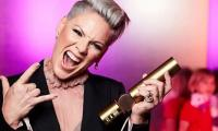 Pink weighs in on being 'pitted against' Britney Spears, Christina Aguilera