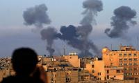 Israeli forces continue brutal attacks, death toll rises to 113 in Gaza