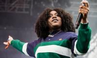 Noname calls out celebs for staying silent as Israel attacks Palestine