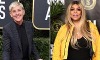 Wendy Williams throws shade at Ellen DeGeneres over toxic workplace scandal