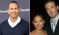 Alex Rodriguez left 'hurt' as Jennifer Lopez rekindles romance with Ben Affleck