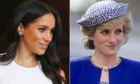 Princess Diana had the same royal experience as Meghan, says her former coach