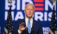 Biden expresses support for Israel's 'right to defend itself' in phone call with Netanyahu