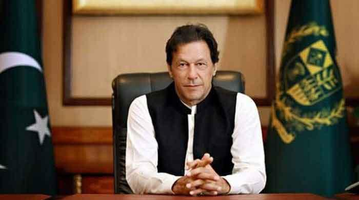 PM Imran Khan elated over all-time high remittances of $2.8b in April