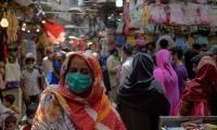 Pakistan's coronavirus positivity rate stands at 8.61%