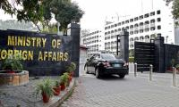 Pakistan condemns extra-judicial killing of two Kashmiris by India in IoK