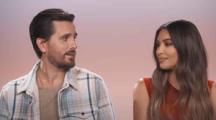 Kim Kardashian hesitant to let her children watch family's reality series KUWTK