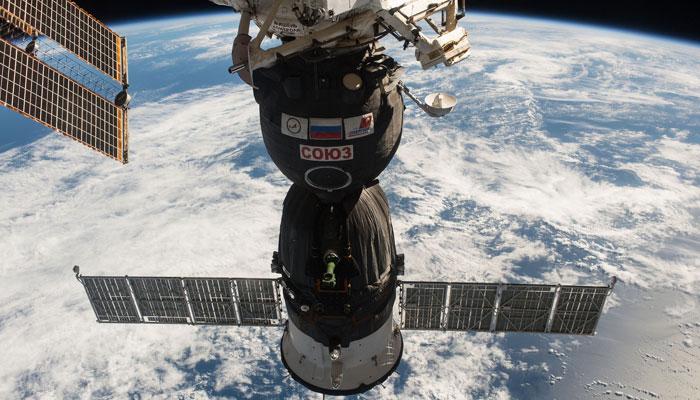 - 837413 1947475 SOYUZ2 updates - Russia seeks good price for Soyuz space module