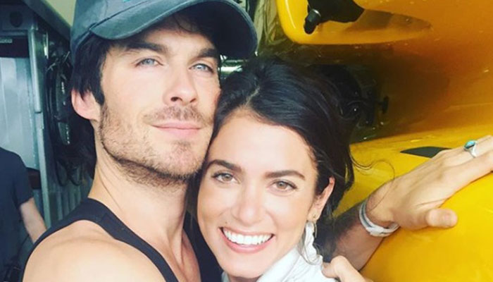 Is nikki reed who Unexpected Details