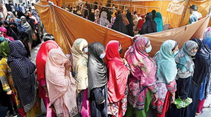 Coronavirus update: Pakistan reports 65 more deaths from virus