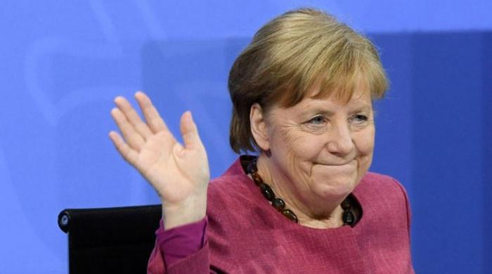 Angela Merkel announces vaccination campaign for children above 12 from June 7