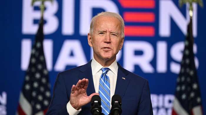 Biden pitches $6 trillion budget to 'rebuild a new American economy' thumbnail