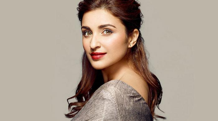 Parineeti Chopra reveals desire to break away from the 'bubbly girl' mold