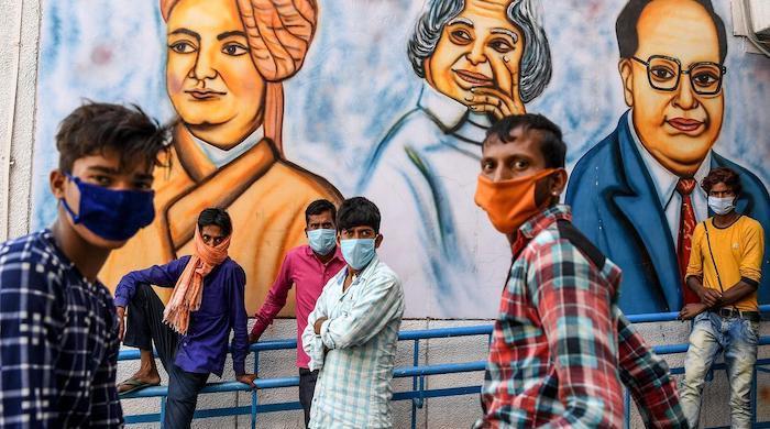 Delhi, Mumbai loosen lockdowns as India COVID-19 crisis eases in cities