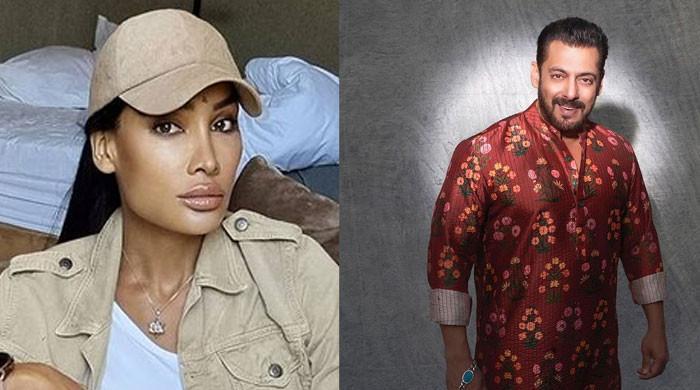 Sofia Hayat slams Salman Khan for using same tricks every time he releases a movie