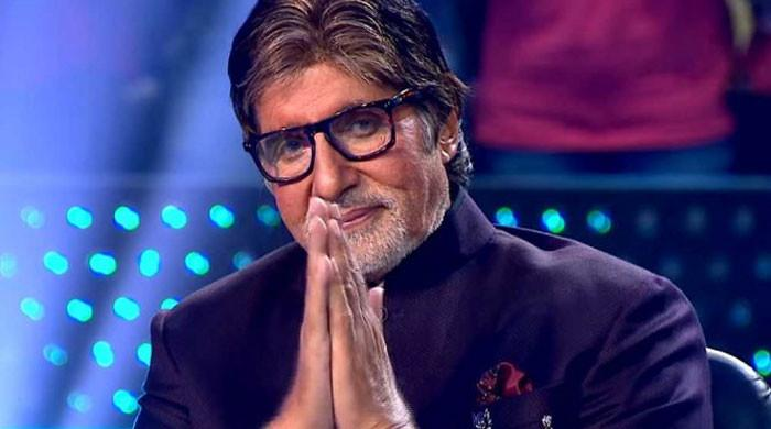 Amitabh Bachchan voices concerns over covid-19 crisis: 'Don't be lax'