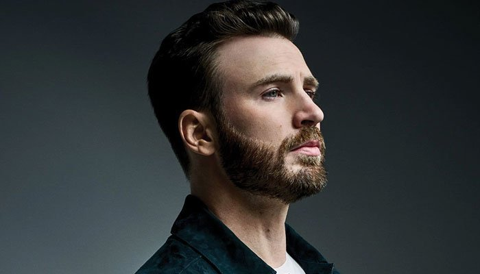 """""""I spent three weeks in Rishikesh,"""" Chris Evans said about his spiritual connection with India."""
