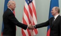 Russia's Putin hopes Biden less impulsive than Trump