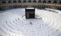 Saudi Arabia announces Hajj Policy 2021