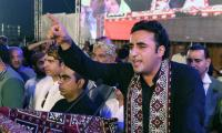 PTI's budget an 'economic attack' on people, Bilawal says