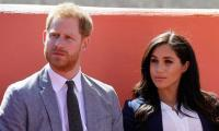 Prince Harry, Meghan Markle 'way beyond redemption': report