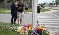 Final homage paid to family killed in Canada truck attack