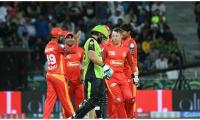 PSL 6: Lahore Qalandars once again ready to defeat Islamabad United in upcoming match