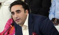 Govt afraid of public's reaction to storm of heavy taxes, says Bilawal
