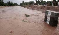 Torrential rains, wind storms claim 10 lives across country