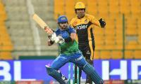 PSL 2021: Dahani, Rizwan help Multan Sultans defeat Peshawar Zalmi