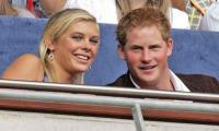 Prince Harry had a 'tearful' phone call with ex Chelsy Davy before his wedding to Meghan: report