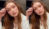 Gigi Hadid sets internet ablaze with her ultra-glam look
