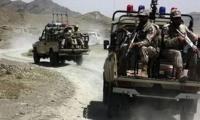 Quetta: Four FC troops martyred in terrorist attack