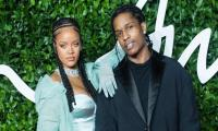 A$AP Rocky says Rihanna fully supportive of his telling documentary