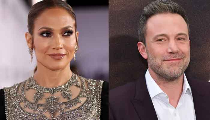 Jennifer Lopez, Ben Affleck leave no doubt of romance during PDA-packed outing