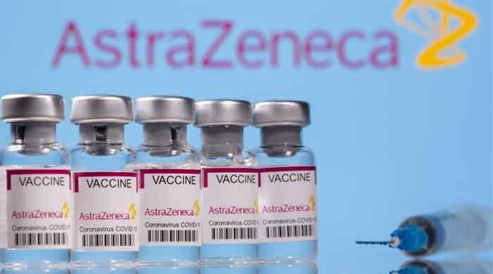 Pakistanis travelling to Saudi Arabia can get AstraZeneca: Dr Faisal Sultan