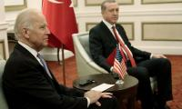 Erdogan looks for way forward in Turkey-US ties