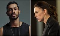Riz Ahmed applauds Jacinda Ardern for rejecting film pushing 'white savior' narrative