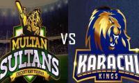 Watch PSL 2021 live stream: Multan Sultans vs Karachi Kings, match no 24