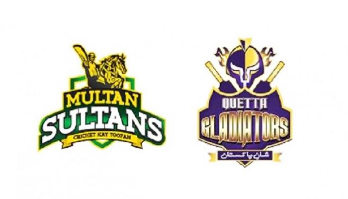 Watch PSL 2021 live stream: Quetta Gladiators vs Multan Sultans, match no 25