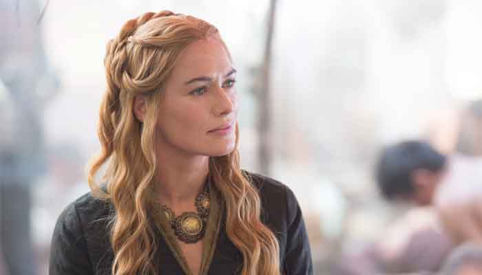 Games of Thrones star wants an end to supply of weapons to Israel