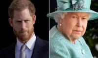 Prince Harry draws flak for making constant attacks on royal family