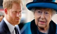 Queen at odds with Prince Harry for 'suing everytime anything goes wrong'