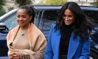 Meghan Markle's mother had special role to play in Lilibet's birth