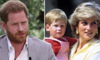 Diana would've been 'thrilled' about Harry's move across the pond