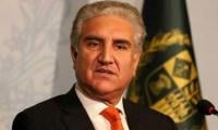 Qureshi to leave for Turkey tomorrow to attend the Antalya Diplomacy Forum
