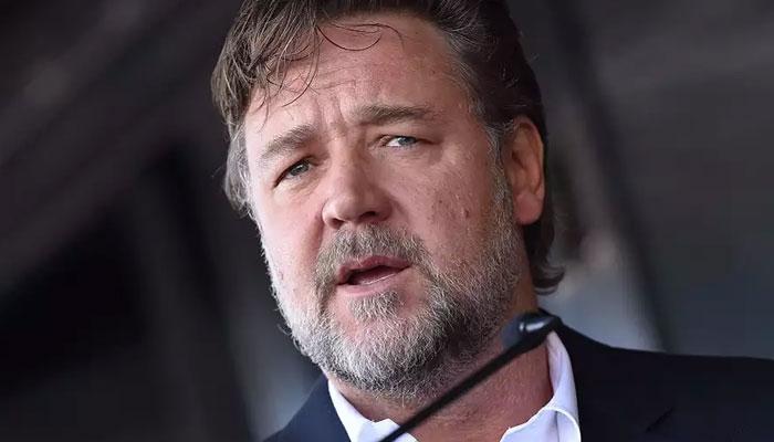 Russell Crowe announces to build film studio in Australia