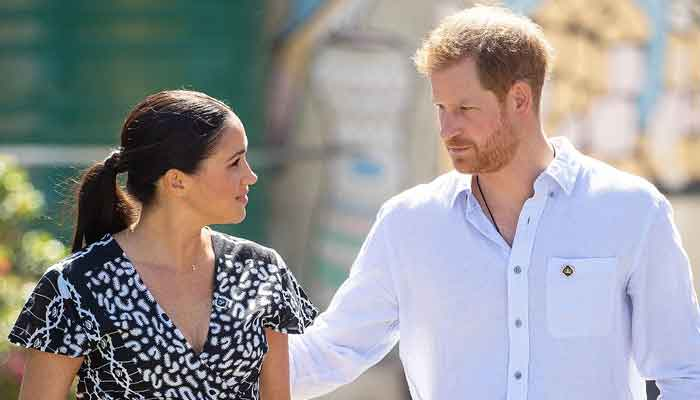 Meghan Markle wont travel to UK with Prince Harry next month, claims insider