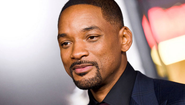Will Smith hilariously shares he forgot how to use gym equipment since lockdown
